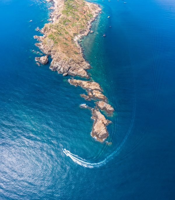Beautiful,Landscape,In,Eo,Gio,,Quy,Nhon,,Vietnam,From,Above.